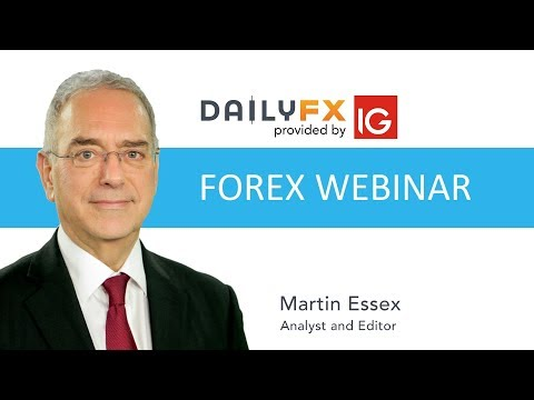 Webinar: Market Sentiment Data Pointing to Stronger US Dollar