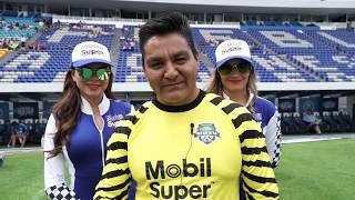 Cascarita Mobil Super 2018 Puebla