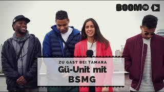 Zu Gast bei Gü Unit | BSMG