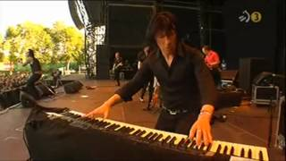 Jim Jones Revue - Azkena Rock Festival,Vitoria 2010