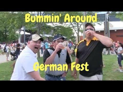 Milwaukee German Fest