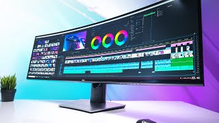 5K Super Ultrawide, 1 Week Later - Dell U4919DW Review