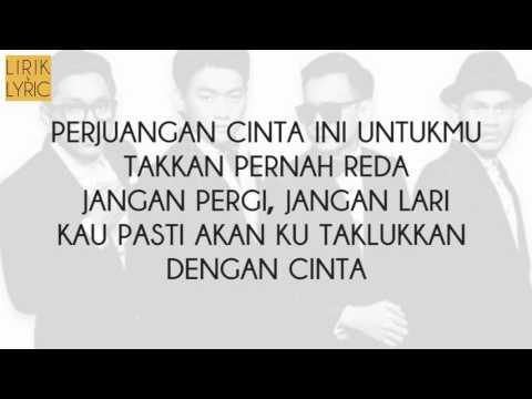 Seventeen_ PAntang Mundur ( Video Lirik )