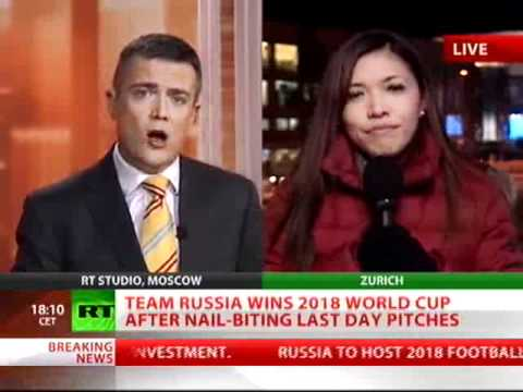 How it Happened: Inspired Russia ready to host FIFA World Cup 2018