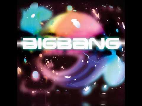 Bigbang 1st Japanese album (2009)