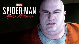 СТАРЫЙ ЗНАКОМЫЙ ► Spider-Man: Miles Morales #10