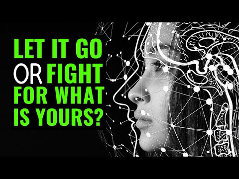 Would You Fight For Your Intellectual Property? Plagiarism at Work.