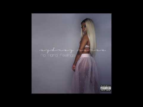 Sydney Renae - No Hard Feelings (Audio + Lyrics)