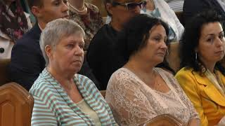 Духовные дары, для созидания церкви (1 Кор. 12:1-11) Руслан Хмыз 16.09.2018