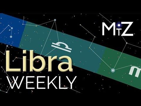 libra weekly horoscope 20 january
