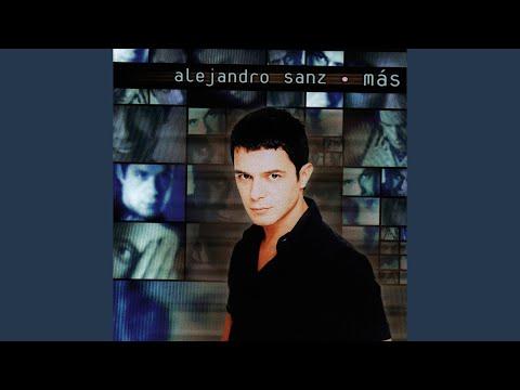 Hoy Que No Estás Alejandro Sanz Letras Com