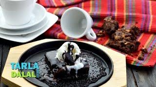 Sizzling Brownie Recipe