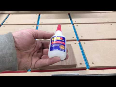 How to do a perfect wood inlay