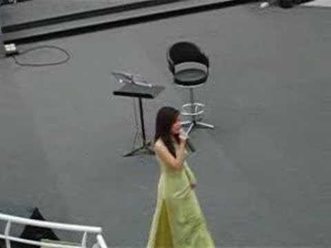 ฝากเพลงถึงเธอ-อรวี สัจจานนท์