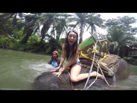 Thailand Holiday 2015
