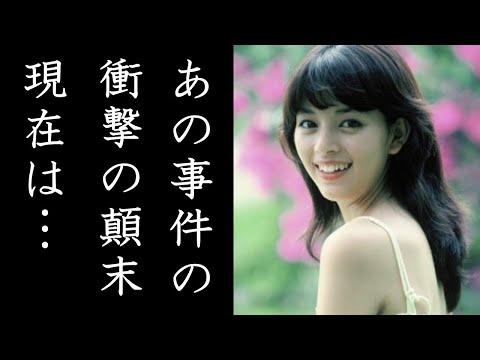 昭和アイドル岡田奈々を襲った事件!謎に包まれたプライベートと33年振りに新曲を発表した気になる現在とは?