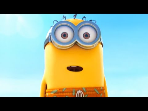 Minion Paradise Gameplay Walkthrough E3 2015 Game Trailers (EA Press Conference) HD
