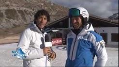 Neve d'Abruzzo - Campo Felice (14/01/2020)