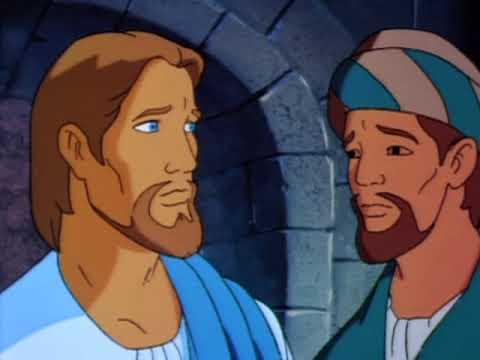 La M�s Grandiosa de las Aventuras Pasajes de la Biblia 13 La Historia de la Resurreccion Latin