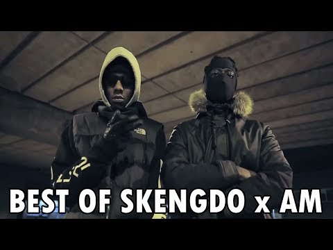 BEST OF SKENGDO X AM (410) [@SkengdoxAM] @UkRapMashups