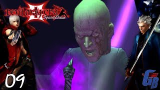 Devil May Cry 3 Let's Play [09]