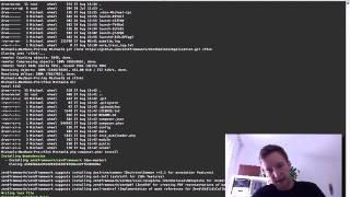 Zend Framework 2 Videokurs - Folge 1