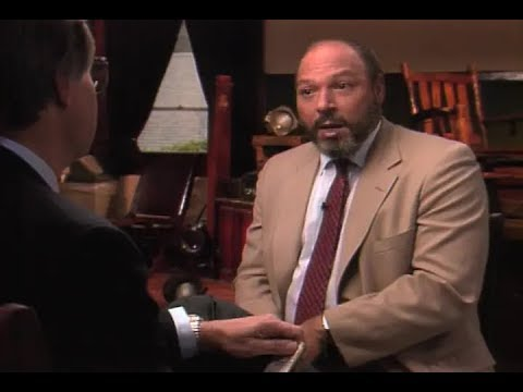 August Wilson Interview