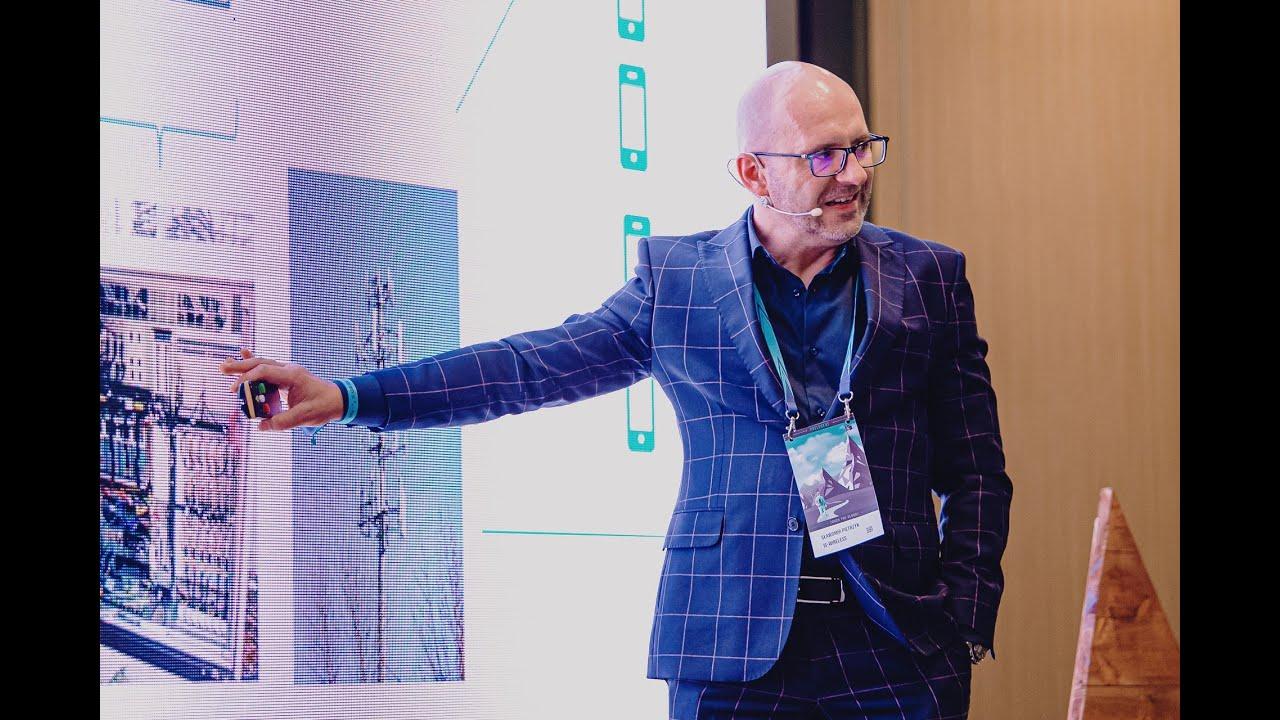 PLNOG23 - Sławomir Pietrzyk & Andrzej Miłkowski - Open RAN - otwarta architektura sieci 5G