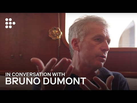 On the Verge of Heaven: An Interview with Bruno Dumont
