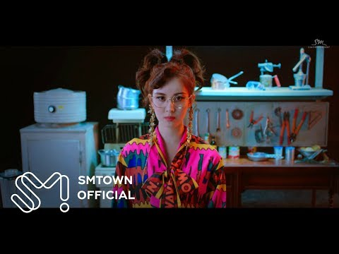 Thumbnail: SEOHYUN 서현_Don't Say No_Music Video