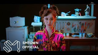 SEOHYUN 서현 'Don't Say No' MV