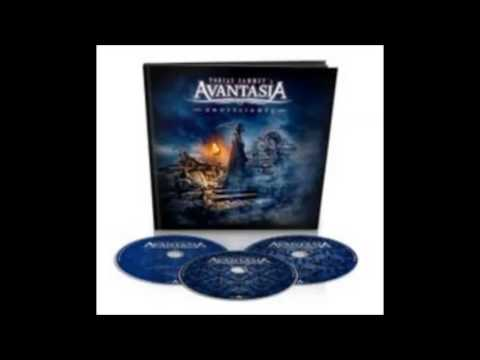 Avantasia - new album Ghostlights - Jan 29 2016 track-list and guest musician details!