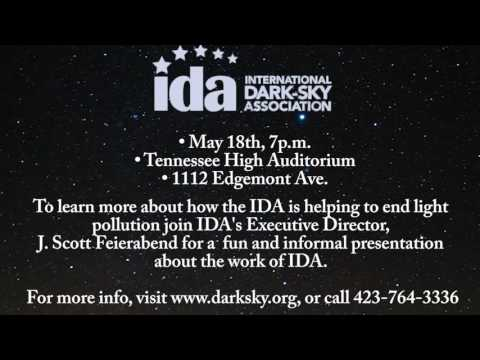 IDA (International Dark-SKy Association)