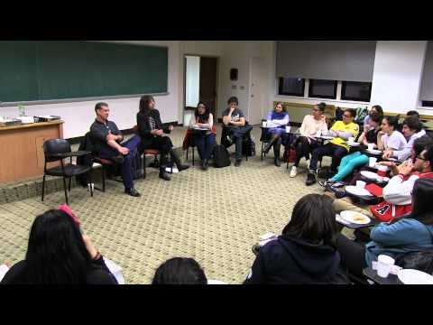 Georgetown discussion on Machismo and its Discontents