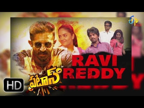 Patas | 20th January 2018 | Full Episode 667 | ARJUN REDDY M