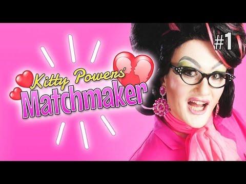 Twitch Livestream   Kitty Powers' Matchmaker Part 1 [Xbox One]