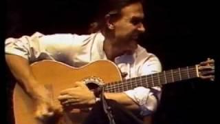 Guardian Angel - Al Di Meola, John McLaughlin, Paco De Lucia