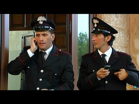 Mudù - Carabinieri - Scatto alla risposta