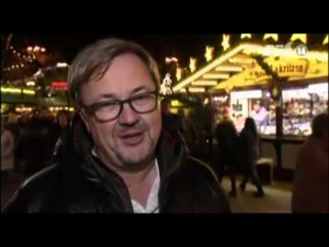 VTC14_Thắp sáng cây thông Noel lớn nhất thế giới ở Đức