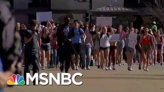 Stephens: Political Cowardice Of Trump Matches Cowardice Of FL Deputy | Velshi & Ruhle | MSNBC