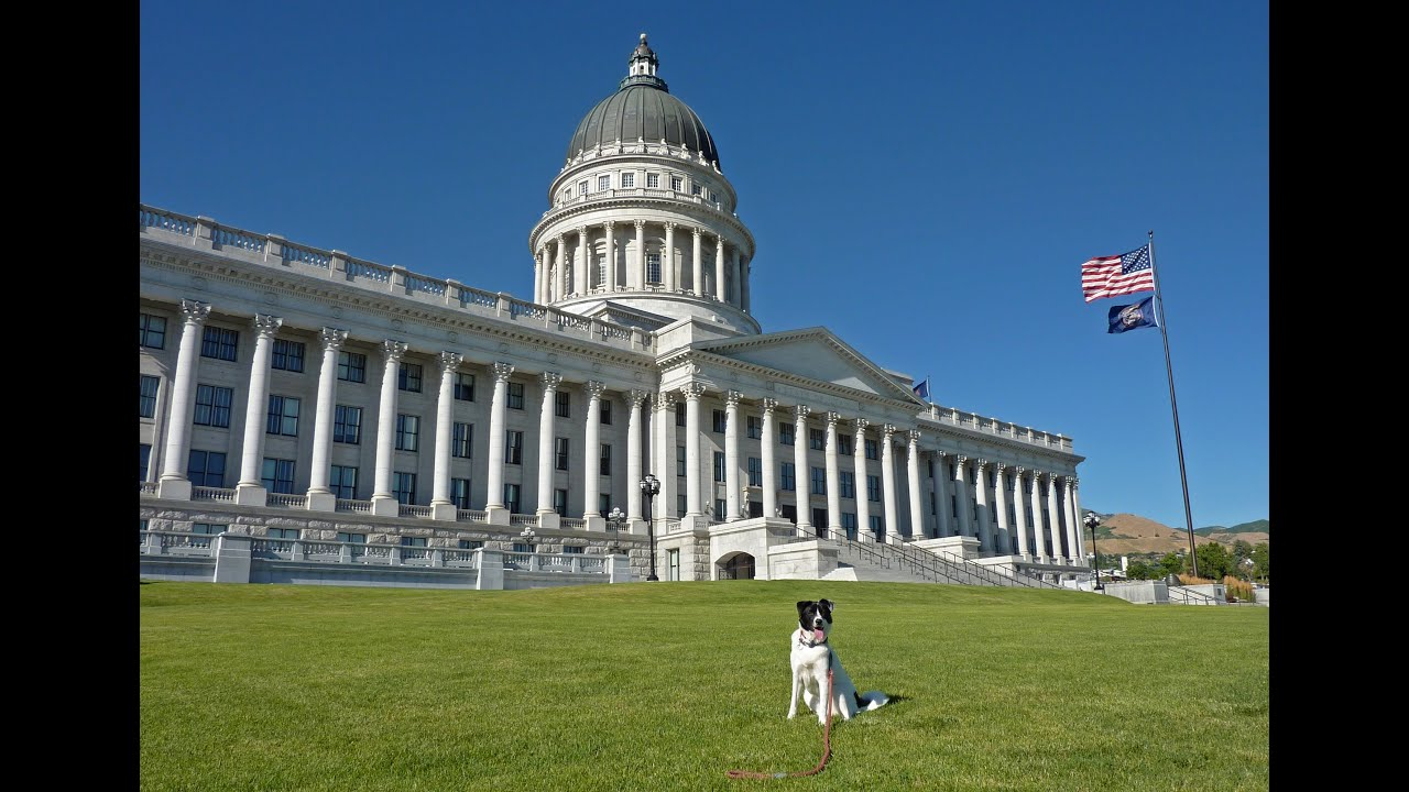 Top Tourist Attractions In Salt Lake City