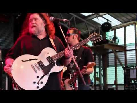 Roky Erickson - live at Golden Plains 2012