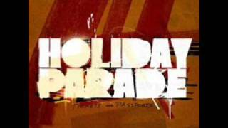 Holiday Parade - Nothing Personal