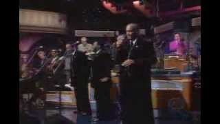 The Stylistics w/Russell Thompkins, Jr. - You Are Everything