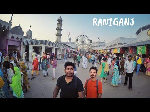 Raniganj Mela Mazar Sarif | Raniganj Asansol