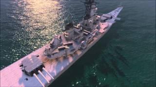 Arma 3 Naval Strike