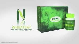 Natures Ayurved offers a Wheat Allergy herbal supplement, which wil...