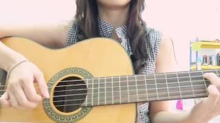 情非得已 庾澄庆 吉他弹唱 cover