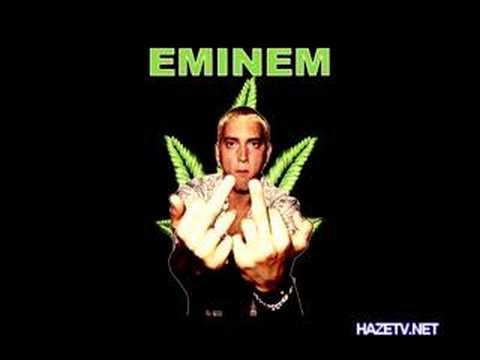 Eminem - I Am Out of Control (Classic)