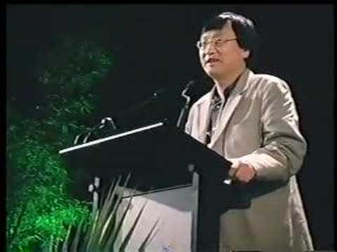 Global Greens meeting 2001 - Canberra, Australia